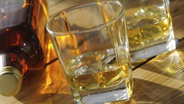 alcoholic spirit