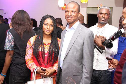 Ijeoma and Ade