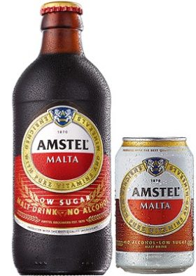 Malta Drinks Alcohol