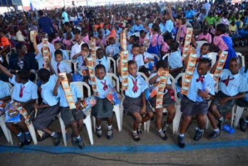 FrieslandCampina WAMCO marks World Milk Day 2017 by engaging students on the versatility of milk (Pictures) - Brand Spur