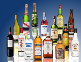 wines and spirits business plan